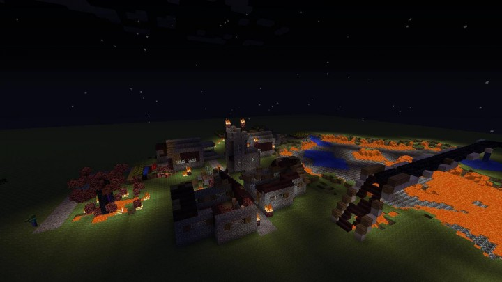 how to make a rocket in minecraft xbox 360