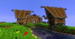 EnderCraftMC Vanilla/Survival 1.12 Minecraft