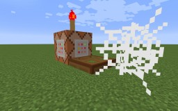 Making a Resource Pack Minecraft Blog Post