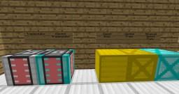 Project Science Minecraft Mod