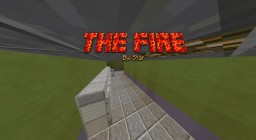 -The Fire- Minecraft Blog Post