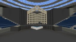 Eurovision 2014 Minecraft Map & Project