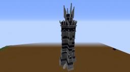 Isengard + Orthanc