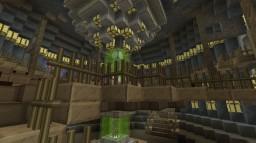 Minecraft TARDIS Build 1.8+ Minecraft Map & Project