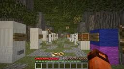Imprenditori in trappola Minecraft Map & Project