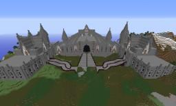 Amurlon Castle Minecraft Map & Project