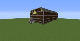 The Gold Theatre Minecraft Project