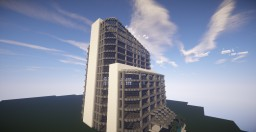 Northpoint Tower - An Office Building