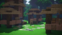 Shadows of ....? Minecraft Map & Project