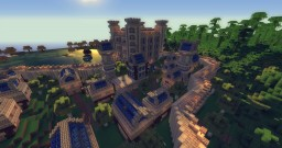 Capture the flag [Terra Lacus] Minecraft Map & Project