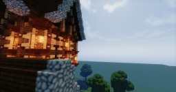Mansion of Ygel Minecraft Map & Project