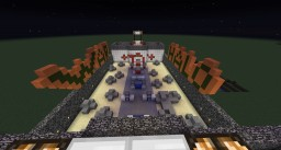 Halo Map Minecraft Map & Project