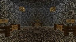 Five Nights at Freddy's Recreation Minecraft Map & Project