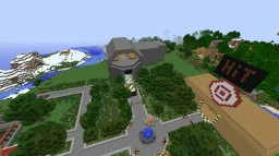 Mc-play 1.7.X - 1.8.X [Auctions Factions,Raid, PVP, Economy, Survival] Minecraft Server