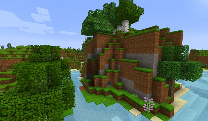 2015 02 28 1955508692105 [1.9.4/1.8.9] [64x] Lithuanian Texture Pack Download