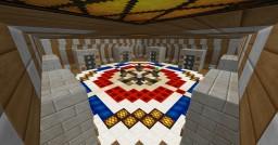 blaze-network server Minecraft Server