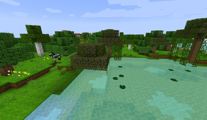 2015 02 28 2132218692100 [1.9.4/1.8.9] [64x] Lithuanian Texture Pack Download