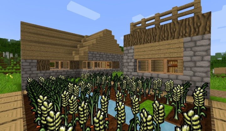 2015 02 28 2133598692116 [1.9.4/1.8.9] [64x] Lithuanian Texture Pack Download
