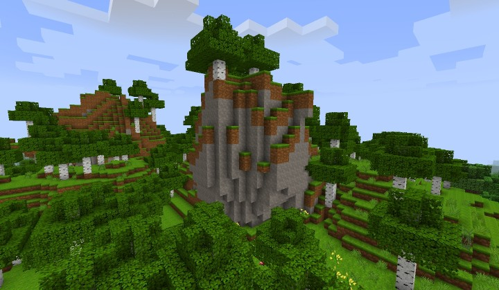 2015 02 28 2134378692117 [1.9.4/1.8.9] [64x] Lithuanian Texture Pack Download