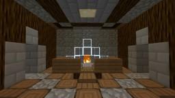 Mega Taiga House Minecraft Map & Project