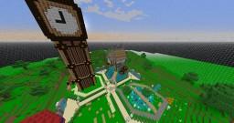 Magneto Minecraft Server