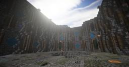 [Blox-Network] Kingdom Spawn Minecraft Map & Project