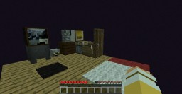 The Room/Limbo Minecraft