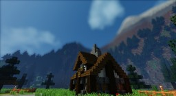 [PvP Map] Friendly Mountains (Download) Minecraft Map & Project