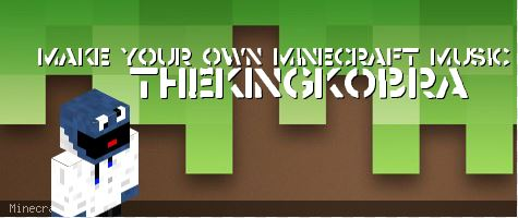 How to make a song using NOTEBLOCKS! Minecraft Blog