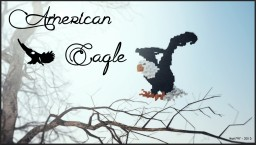 [Organic] American Eagle Minecraft Project