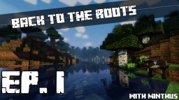 Back to the roots! Minecraft Blog Post