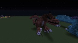puella dragon (custom dragon)