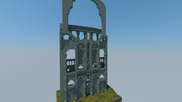 Erebor Gate + Download! Minecraft Project