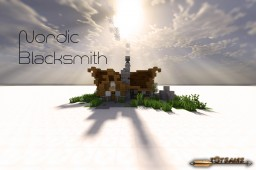 Nordic Blacksmith [DOWNLOAD] Minecraft