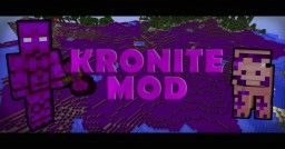 Kronite Mod v1.3.2
