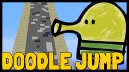 Minecraft Doodle Jump Minecraft