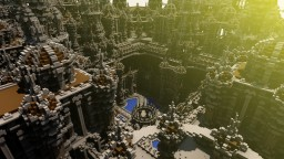 Dilarta Minecraft Map & Project