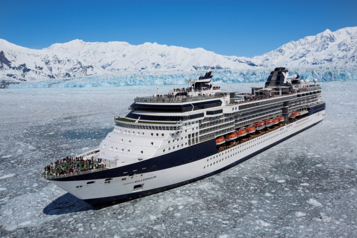 Celebrity Millennium Cruise Ship: Review, Photos ...