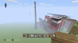Minecraft PS4 Edition Studio Ghibli All Movies Minecraft Map & Project