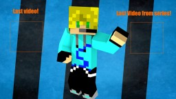 Minecraft How To!#2-Youtube Outro Minecraft Blog