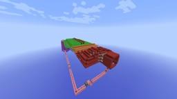 5x5 (25 Digit) Combination Lock Minecraft Map & Project