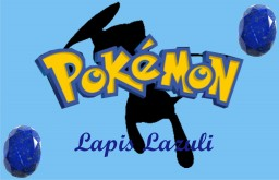 Pokemon: Lapis Lazuli Minecraft Project