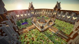 EncomCraft Minecraft Server