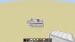 Minecraft Inventions Season 1 Episode 1: Minecraft Printer!(Survival Friendly) Minecraft Map & Project