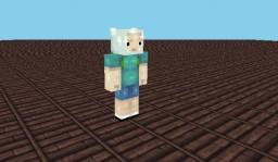 Custom MCSkin3D Backgrounds (Tutorial) Minecraft