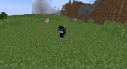 Summon Cats with Commands Minecraft Blog Post