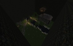Pvp_Map Minecraft Project