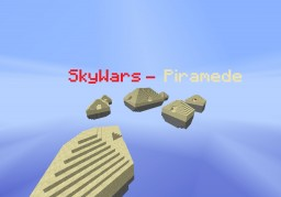 SkyWars - Piramede Minecraft Project