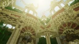 Angelus [GalacticMc Hub] Minecraft Map & Project