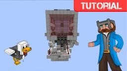 Minecraft 1.8 - Blaze XP Farm (The Sweeper) Minecraft Map & Project